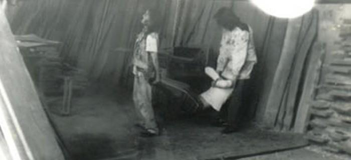 Criaturas Hediondas (1993)