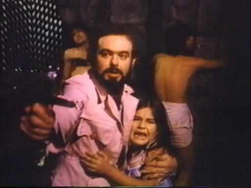 Exorcismo Negro (1974)
