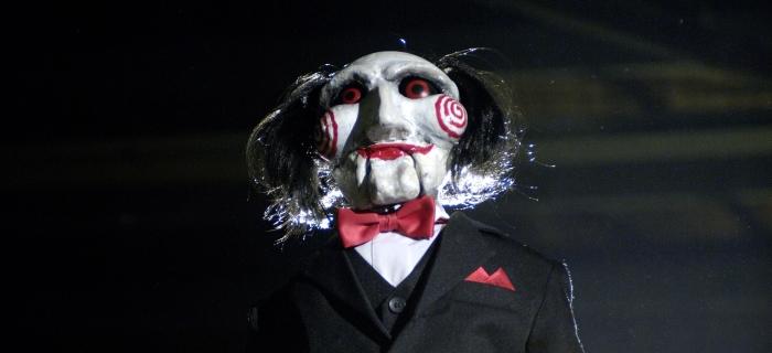 Jigsaw: O Homem por trás dos Jogos Mortais