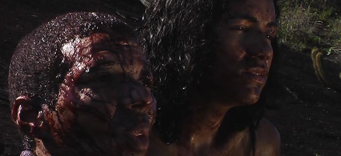 Mangue Negro (2008) (2)