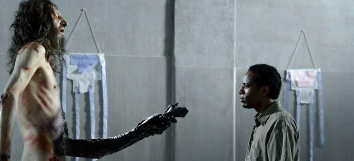 Ninjas (2010)