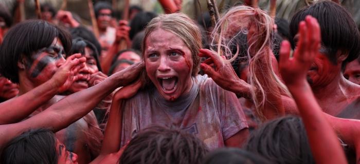 Eli Roth está desenvolvendo uma continuação para The Green Inferno