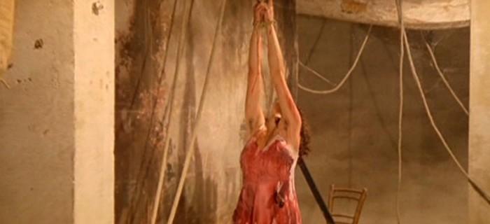 A Casa com Janelas Sorridentes (1976)