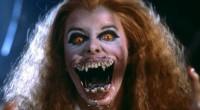 E foi respeitando todas as convenções vampíricas que Holland fez um dos filmes mais legais dos anos 80!
