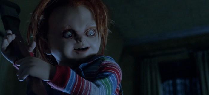 A Maldição de Chucky (2013)