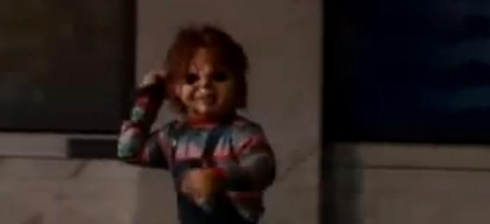 A Maldição de Chucky