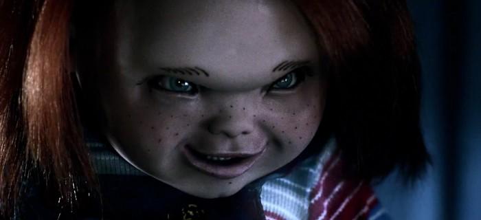 A Maldição de Chucky (2013) (1)