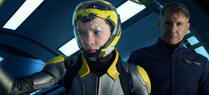 Enders Game (2013)