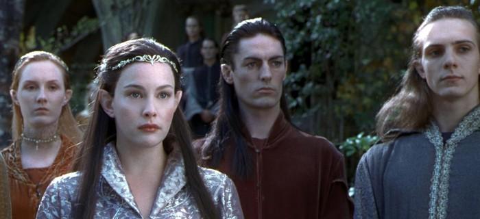 O Senhor dos Anéis (2001) (3)