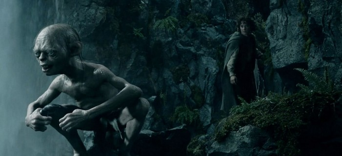 O Senhor dos Anéis (2002) (3)