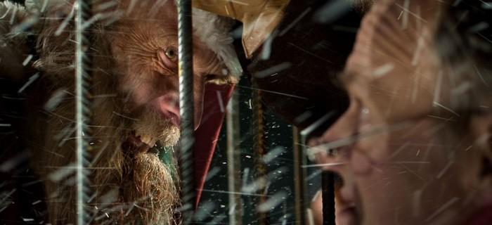 Papai Noel das Cavernas (2010)