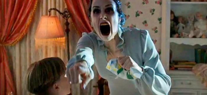 Sobrenatural 2 (2013) (1)