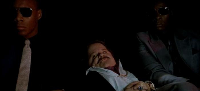 A Casa do Espanto IV (1992) (1)