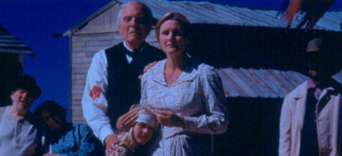 A Lenda do Cavaleiro Fantasma (2002)
