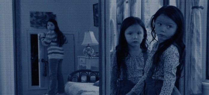 Atividade Paranormal 3 (2011)