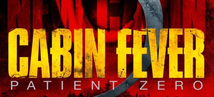Cabin Fever: Patient Zero mostrará a origem do vírus devorador de carne.