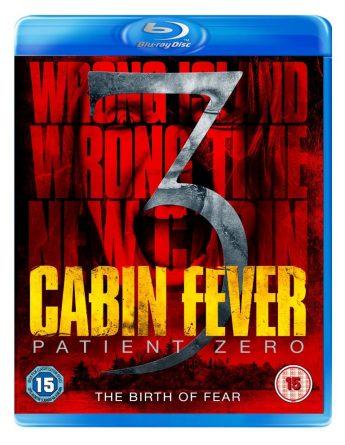 Cabin Fever 3 Patient Zero 2014 Crosubs Uncut Brrip Xvid