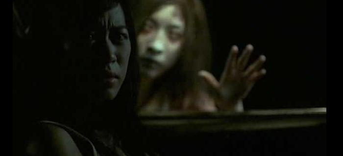 Espíritos – A Morte está ao Seu Lado (2004)