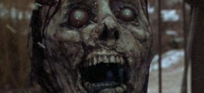 História de Fantasmas (1981)