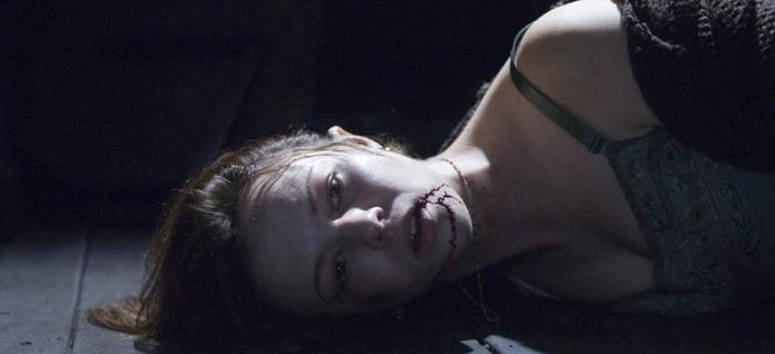 O Grito 2 (2006) (2)