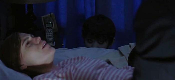 O Grito (2004)