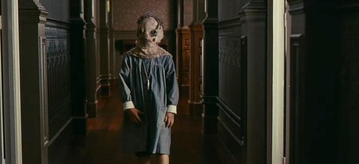O Orfanato (2007) (2)