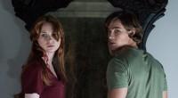 Um dos filmes de horror mais aguardados do ano, Oculus fará sua estreia americana no dia 11 de abril.