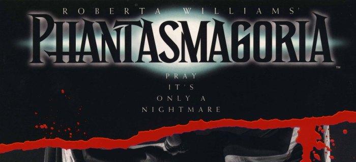 Phantasmagoria causou controvérsia por conta de seus níveis de violência.