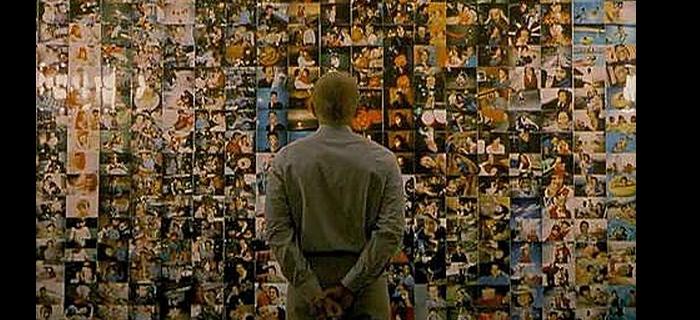 Retratos de uma Obsessão (2002)