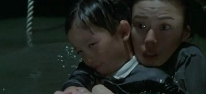 """""""Este garoto que você abraça não é Yoichi. Não é mais""""."""