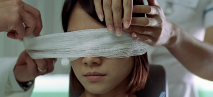 The Eye (2002) (2)