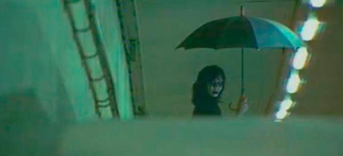 Visões 2: A Vingança dos Fantasmas (2005)