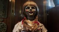 Prequel de Annabelle acompanha freira que acredita que as órfãs de quem cuida são alvos da boneca