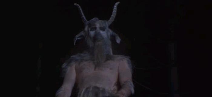As Bodas de Satã (1968)