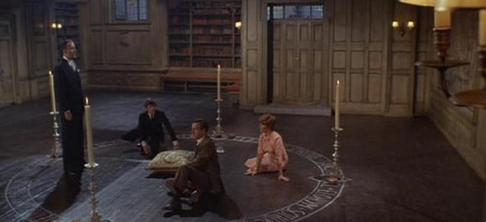 As Bodas de Satã (1968) (2)