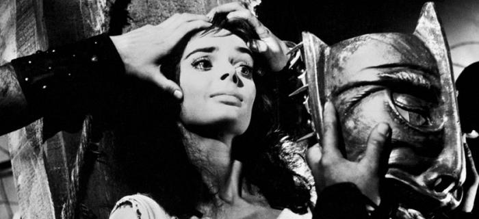 Black Sunday - A Máscara de Satã (1960)
