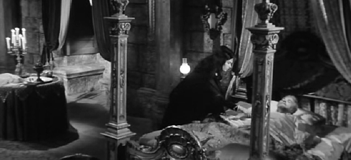 Black Sunday (1960) (5)