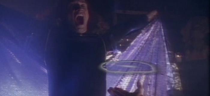Dançando com o Mal (1993)