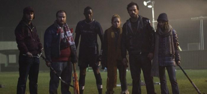 Filme tem direção de Benjamin Rocher e Thierry Poiraud.