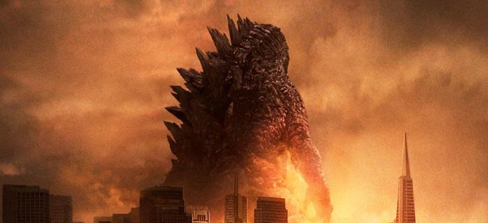 Godzilla apareceu pela primeira vez em 1954.