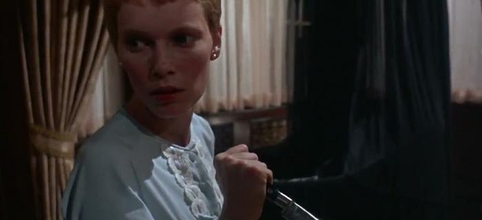 O Bebê de Rosemary (1968) (1)