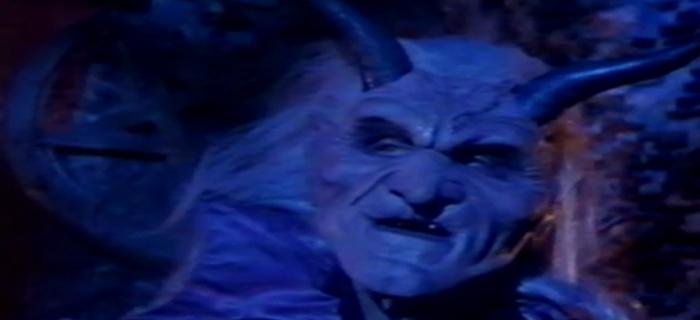 O Dia de Satã (1988) (1)