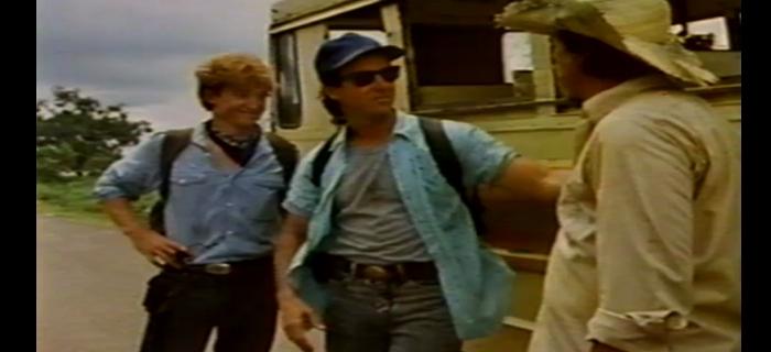 O Dia de Satã (1988) (2)
