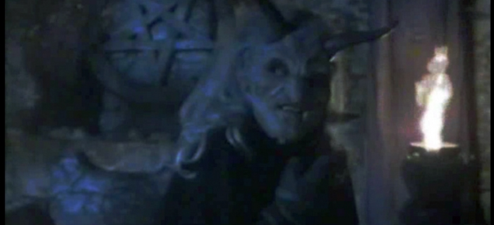 O Dia de Satã (1988) (6)
