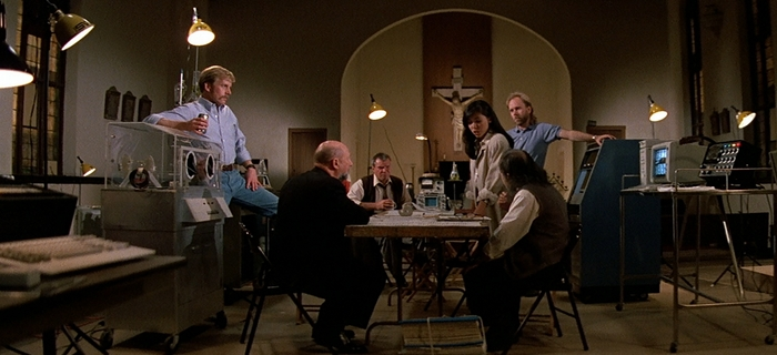 Príncipe das Sombras (1987) (4)