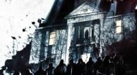Dark House será lançado diretamente em DVD e Blu-ray no dia 11 de março.