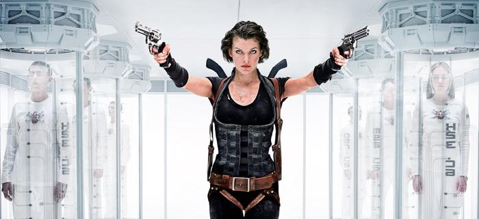 Resident Evil 6 é adiado
