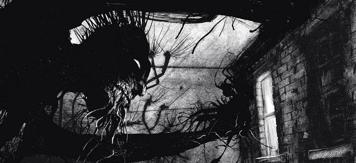 A Monster Calls (2014)