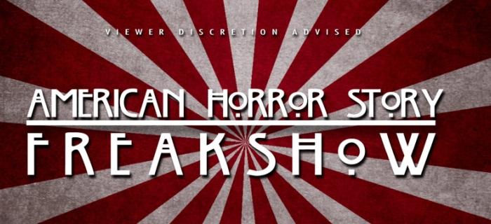Freak Show estreia em outubro.