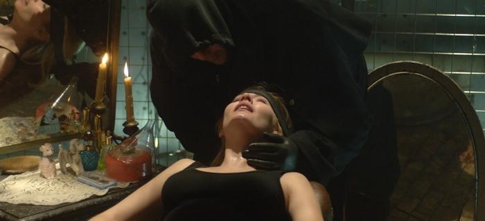 Cativeiro (2007)